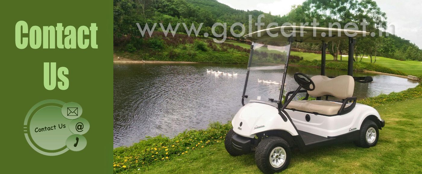 Yamaha Golf car is distributed in India by Irrigation Products International Pvt Ltd. No: 4/112, IInd Floor, East Coast Road, Neelankarai, Chennai - 600 115, INDIA,Phone: +91-44 - 24494387 / 389 Fax: +91-44 - 24494388,Email: ipi@md5.vsnl.net.in / sales@ipi-india.com,Website: www.golfcart.net.in