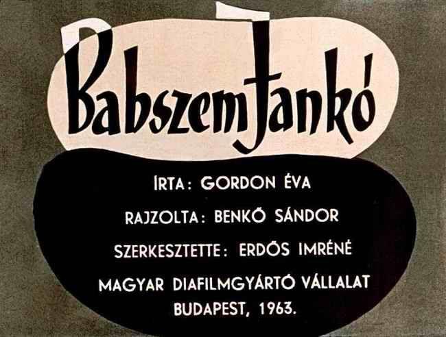 Babszem Jankó