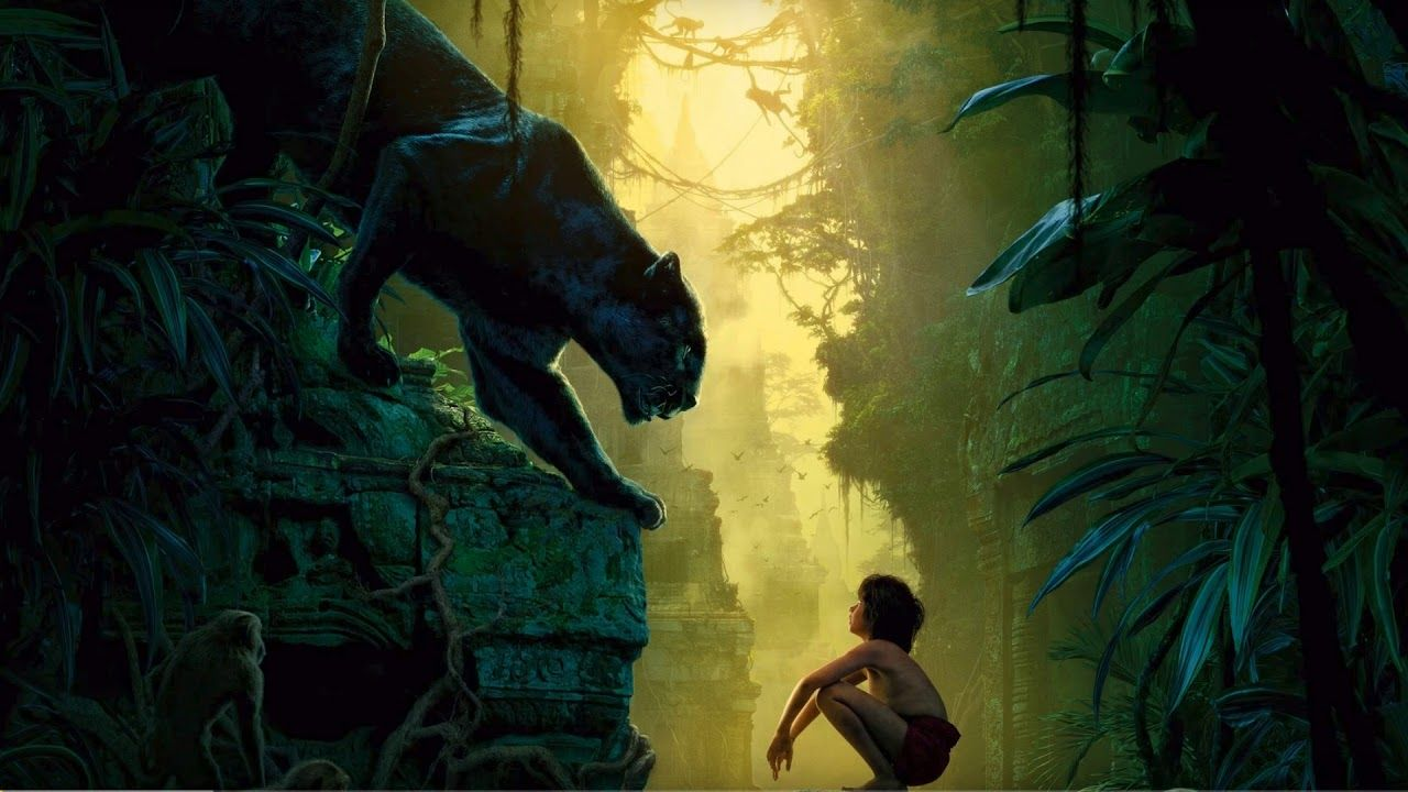 Mowgli Theme Song 2018 Ringtone Free Ringtones Downloads Youtube In 2020 Jungle Book Book Wallpaper Mowgli