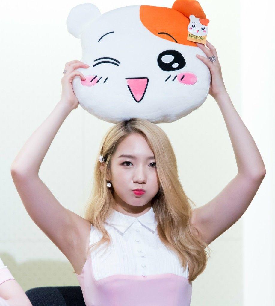 WJSN(우주소녀) #MeiQi 미기