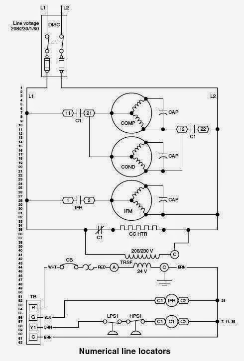 Electrical Design Part 1 Wiring Diagram