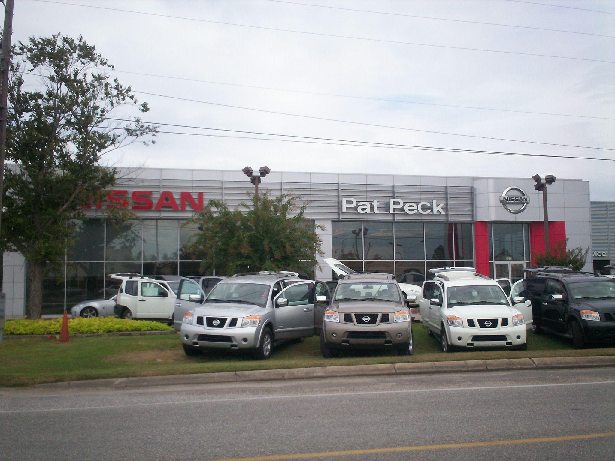 Pat Peck Nissan Mobile  Mobile, Alabama