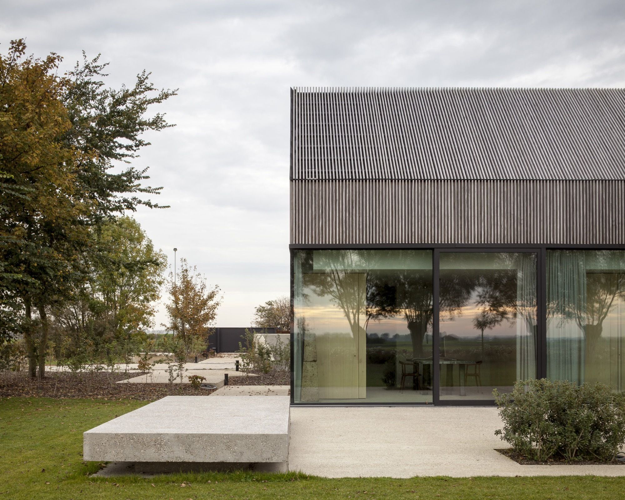 Gallery of Residence DBB / Govaert & Vanhoutte Architects - 28