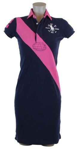 Ralph Lauren Sport Womens Big Pony Polo Shirt « Shirt Add