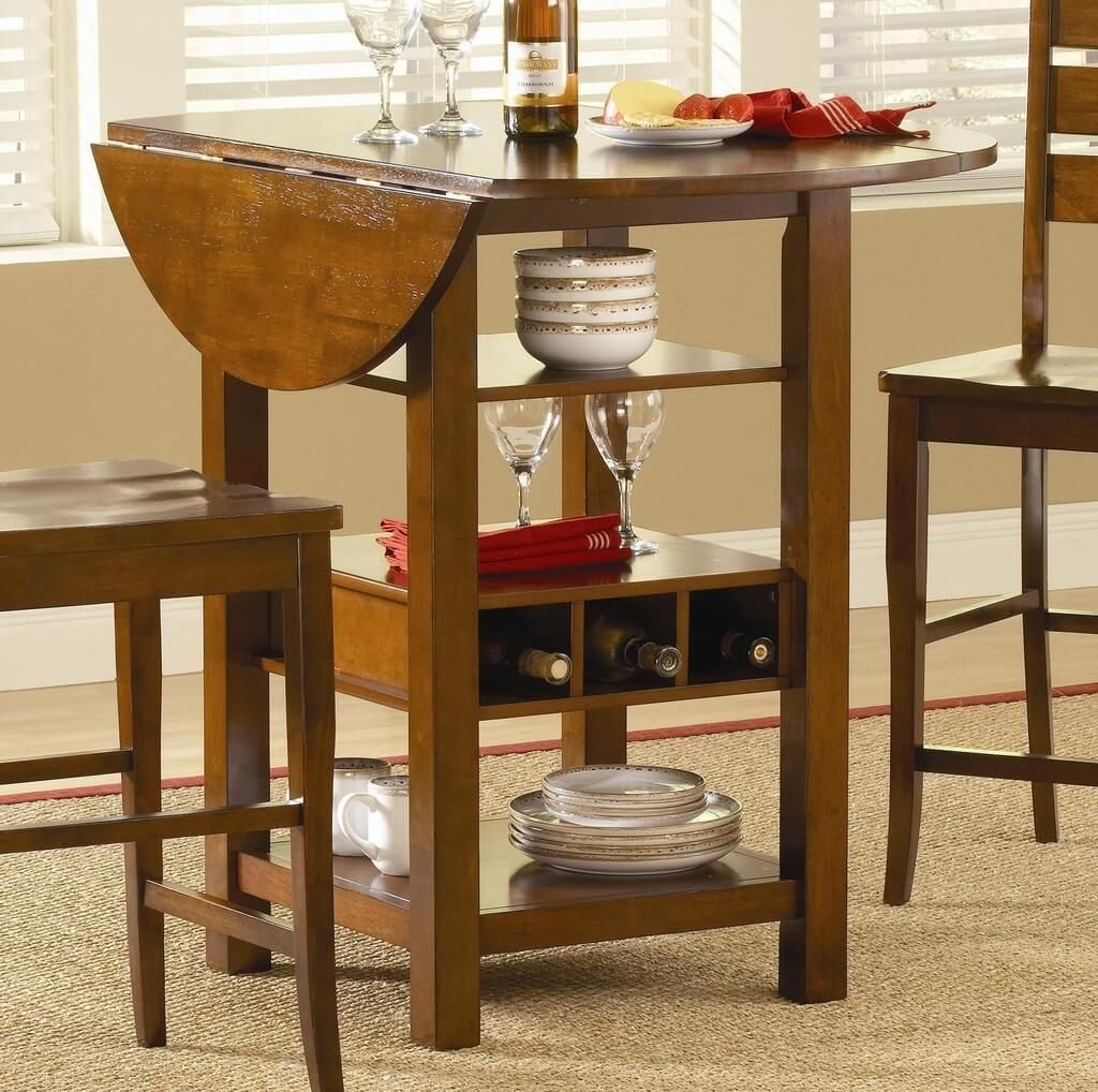 High Top Keuken Good Quality Small High Top Kitchen Table Home Pinterest