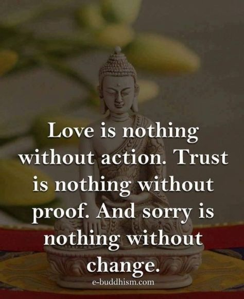 Without U My Life Is Nothing Quotes: Love Is Nothing Without Action. Trust Is Nothing Without