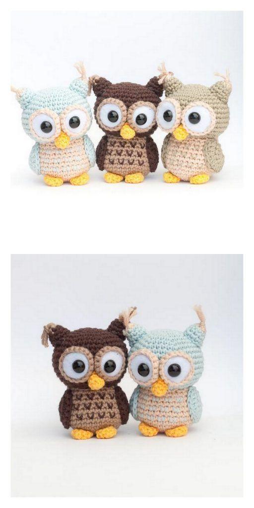 Crochet Pattern PDF Download | Dinosaur Crochet Pa