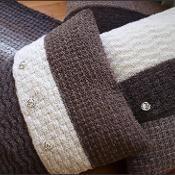 Rare Earth Cushions - via @Craftsy