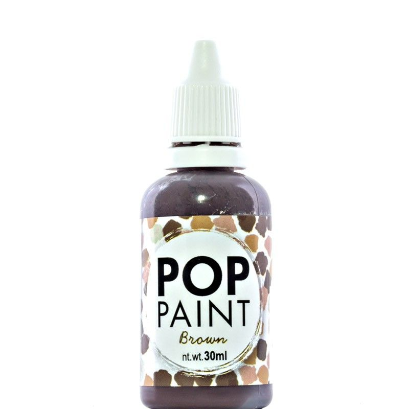 Pop Paint 30ml - Yolli