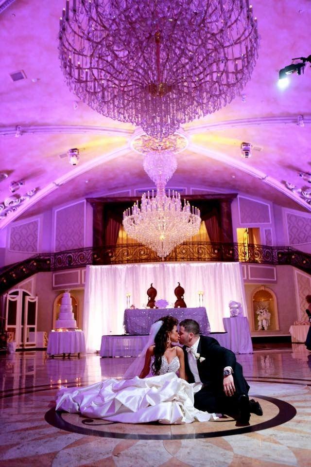 The Venetian Garfield New Jersey Wedding Venue Locations