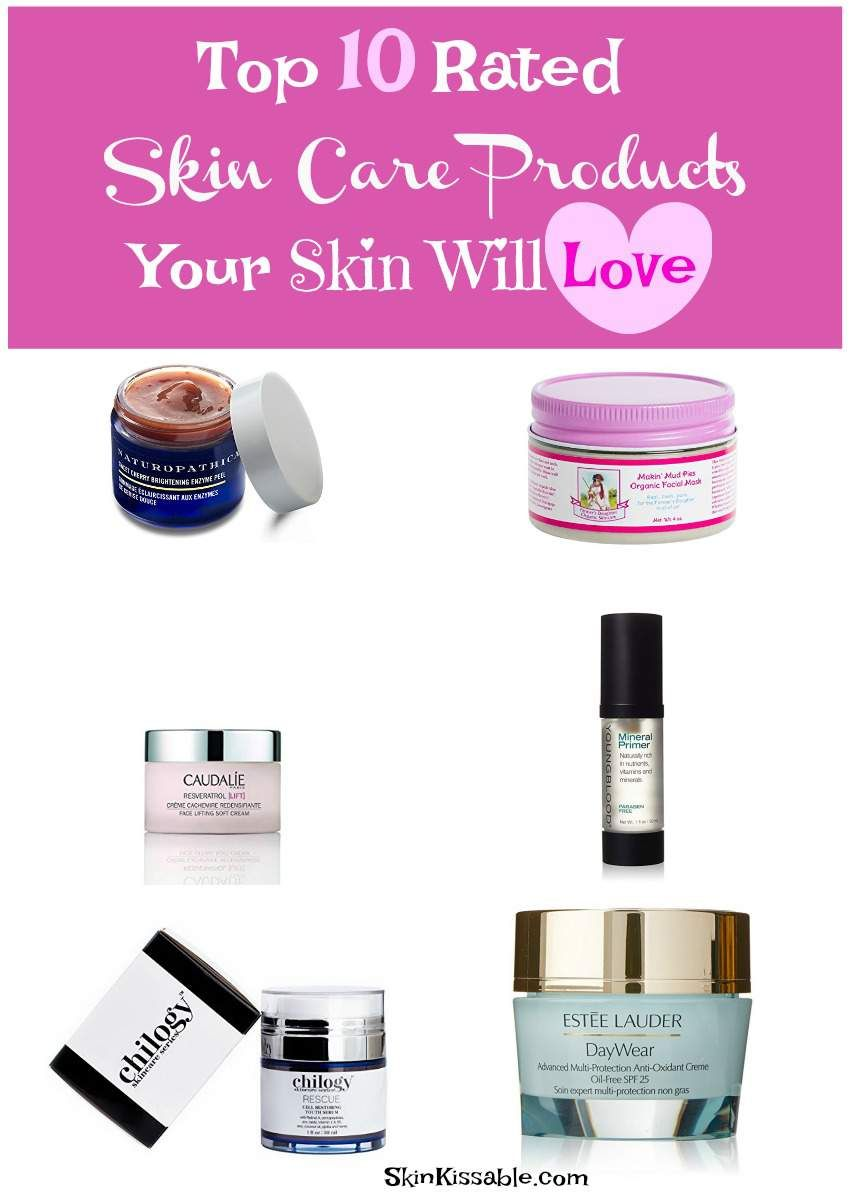 10 Most Popular Skin Care Products For Your Face Top Rated 2019 Smart Tips Skin Care Tips Skin Care Organic Skin Care