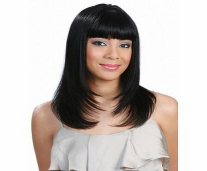 Bonding Hairstyles For Women My Hairstyles Gallery