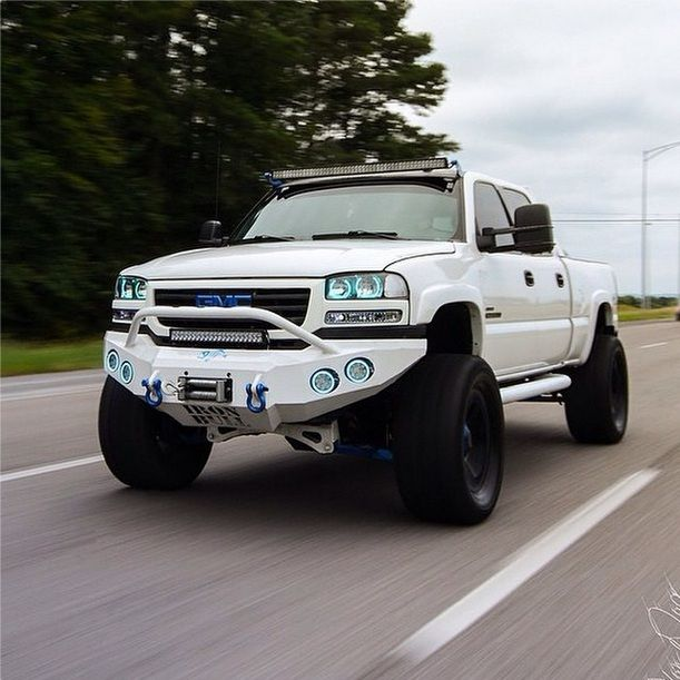 Chevy Duramax Color Headlights Google Search Dirtymax Chevy