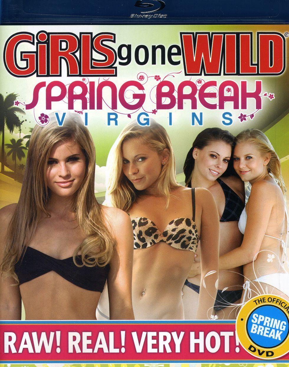 Girls Gone Wild College Girls