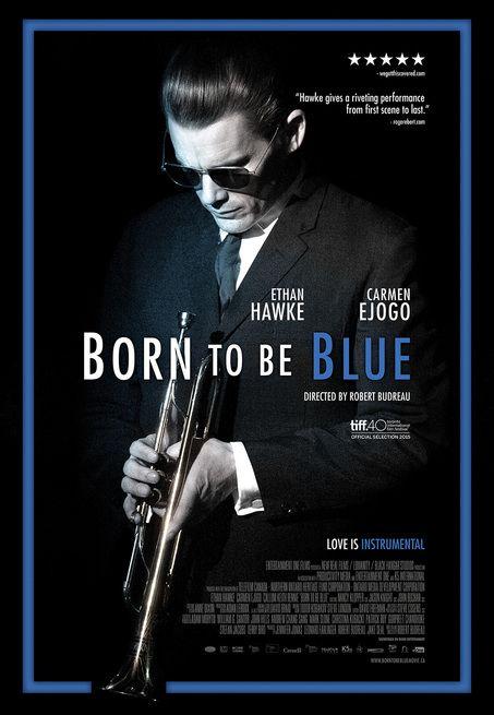 Born to be Blue (SUB ITA)