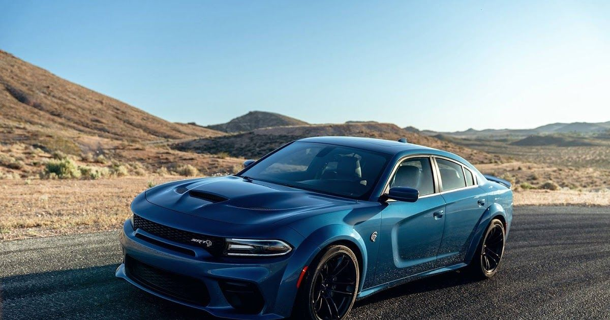 2020 Dodge Charger Widebody First Look Edmunds 2020 Dodge Charger Hellcat Widebody Packs A Lot Of Power For In 2020 Charger Srt Hellcat Dodge Charger Srt Charger Srt