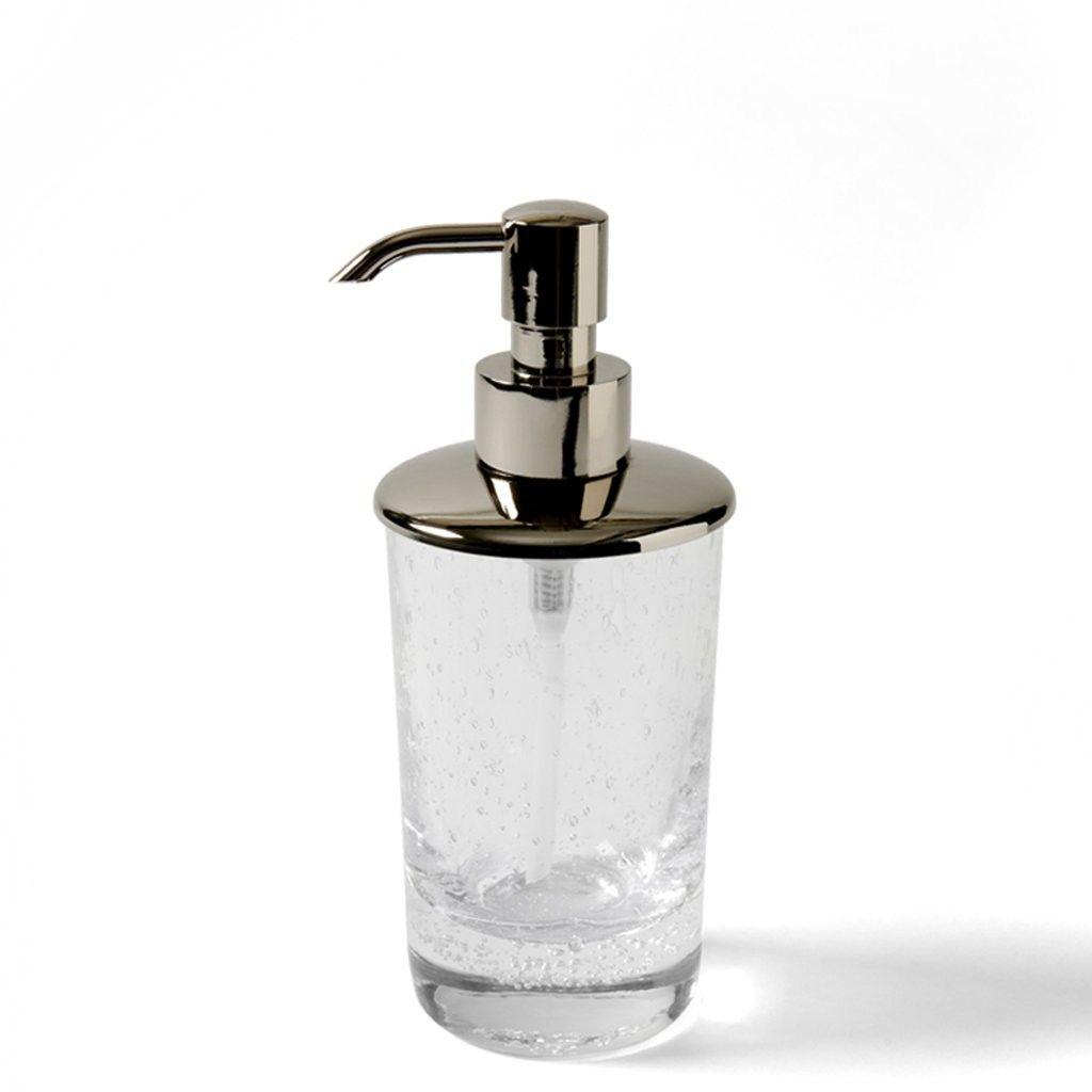 Serein Soap Dispenser At @Waterworks