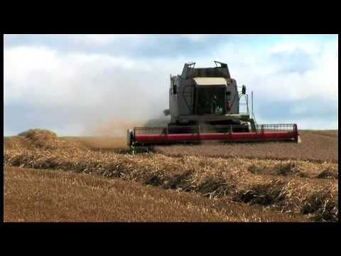 EGNOS in Agriculture
