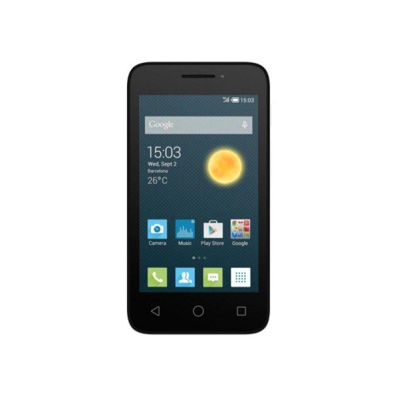 e28b86c5b33 Смартфон ALCATEL ONETOUCH Pixi 4013D (White) #smartphonealcatel ...