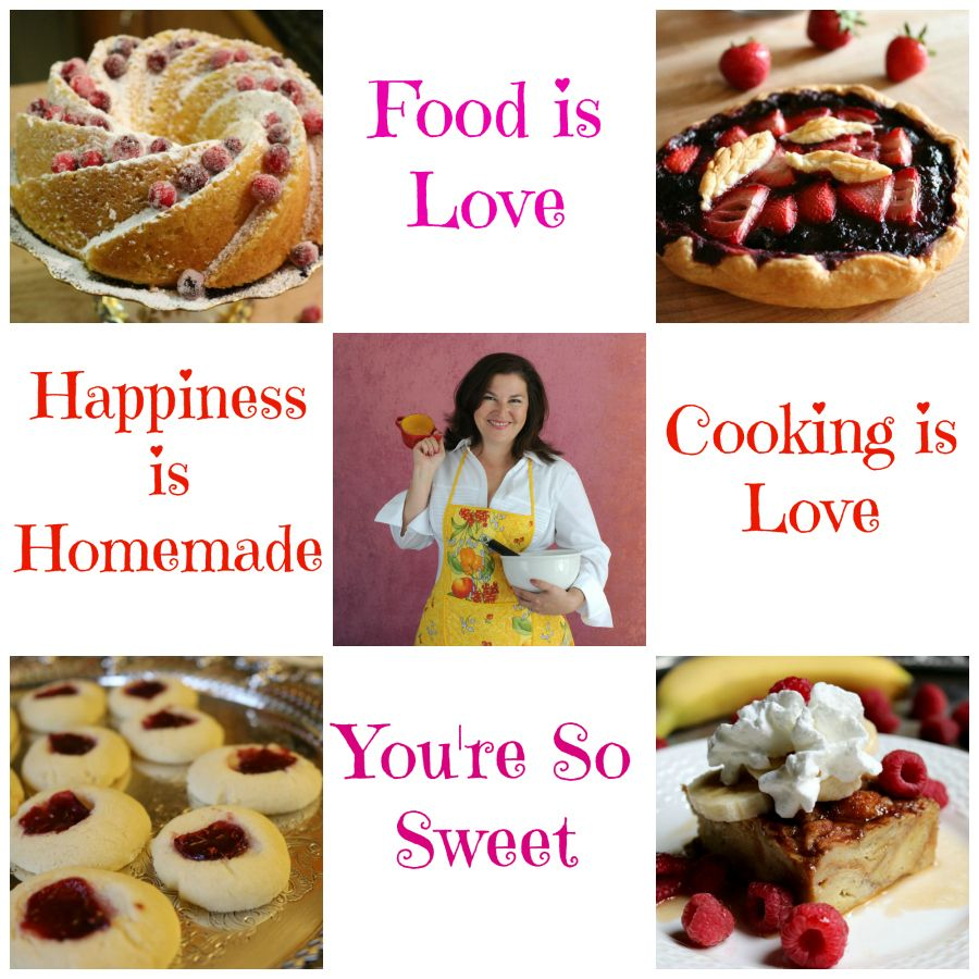 Are you looking for quick and easy dessert recipes for your Valentine? Check out all of these delicious Desserts at CeceliasGoodStuff.com | Good Food for Good People  Your Valentine will love them!