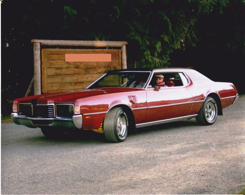 1972 Ford Thunderbird For Sale By Owner