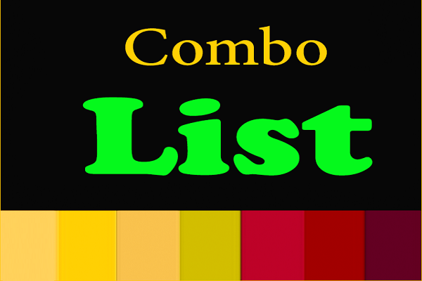 715k Fresh Combo List Work For [Netflix,Minecraft,Steam,Spotify