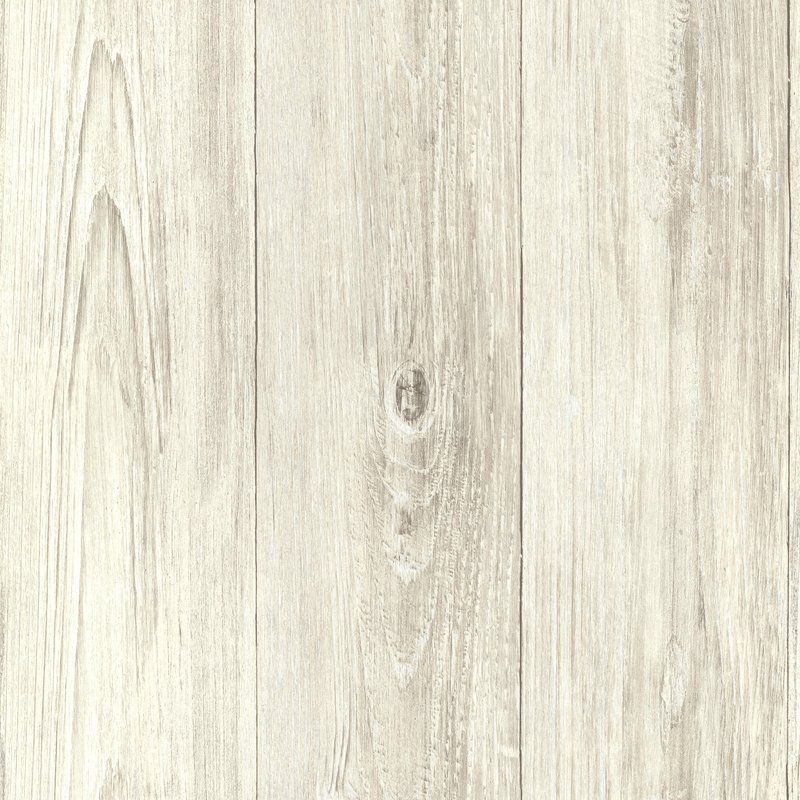 The Cottage Mapleton 33 X 20 5 Wood Wallpaper In 2021 Wood Wallpaper Faux Wood Faux Wood Wall