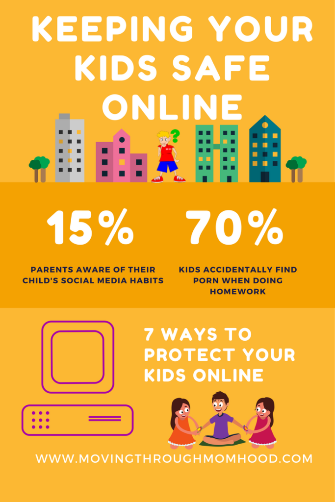 Keeping Your Child Safe >> 7 Ways You Can Keep Your Child Safe Online Post Your Blog