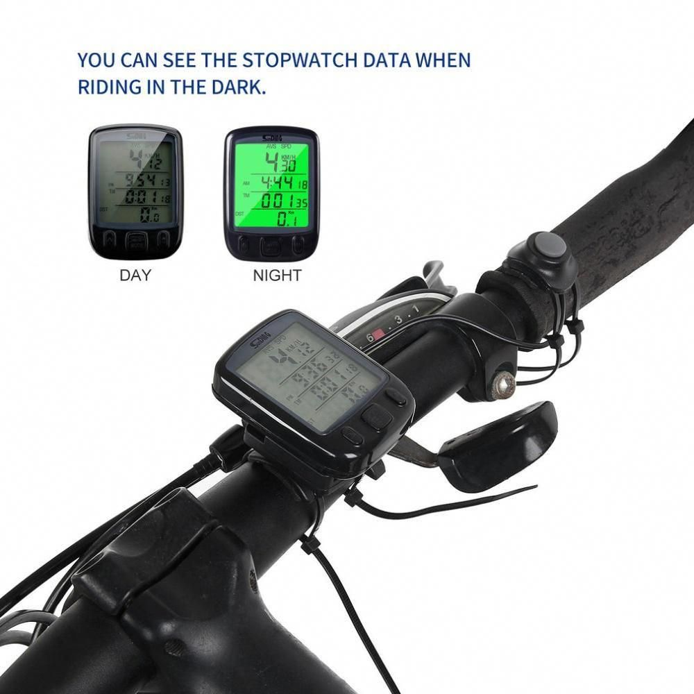 Why Mountain Bike Shoes Bike Accessories Bicycle Speedometer