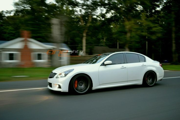 2008 Infiniti G35 Custom Google Search Urban Cars Pinterest