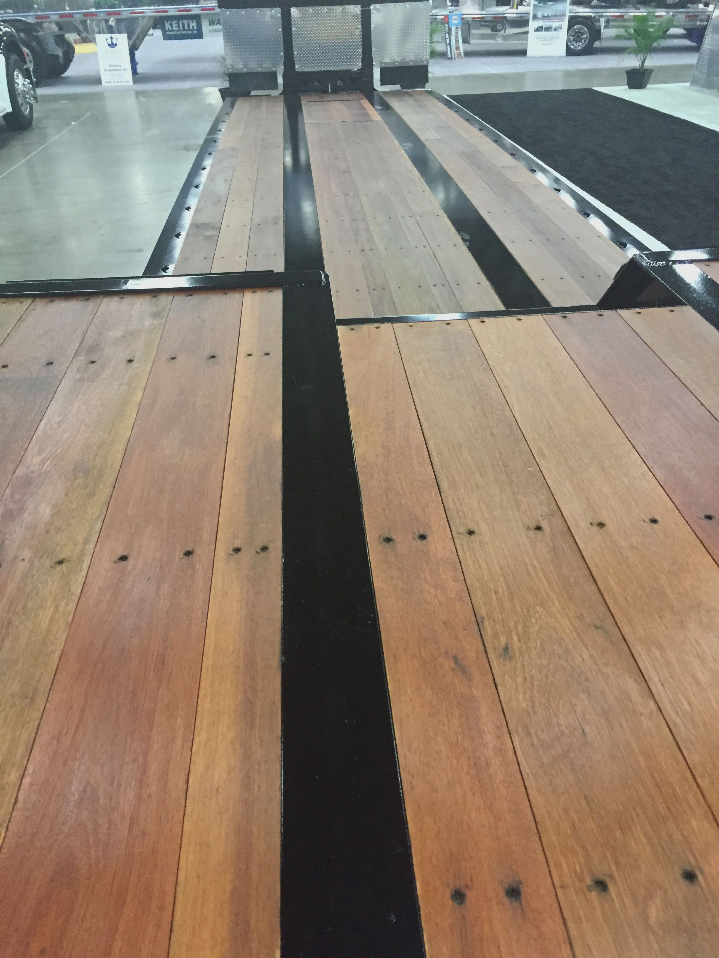 Drop Deck Trailer Installation Buy Trailer Shiplap Deck