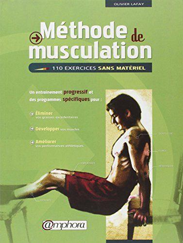 PDF TÉLÉCHARGER METHODE DE MUSCULATION LAFAY