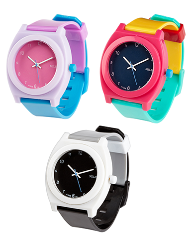 block color watches shopinuinu - Color Watches
