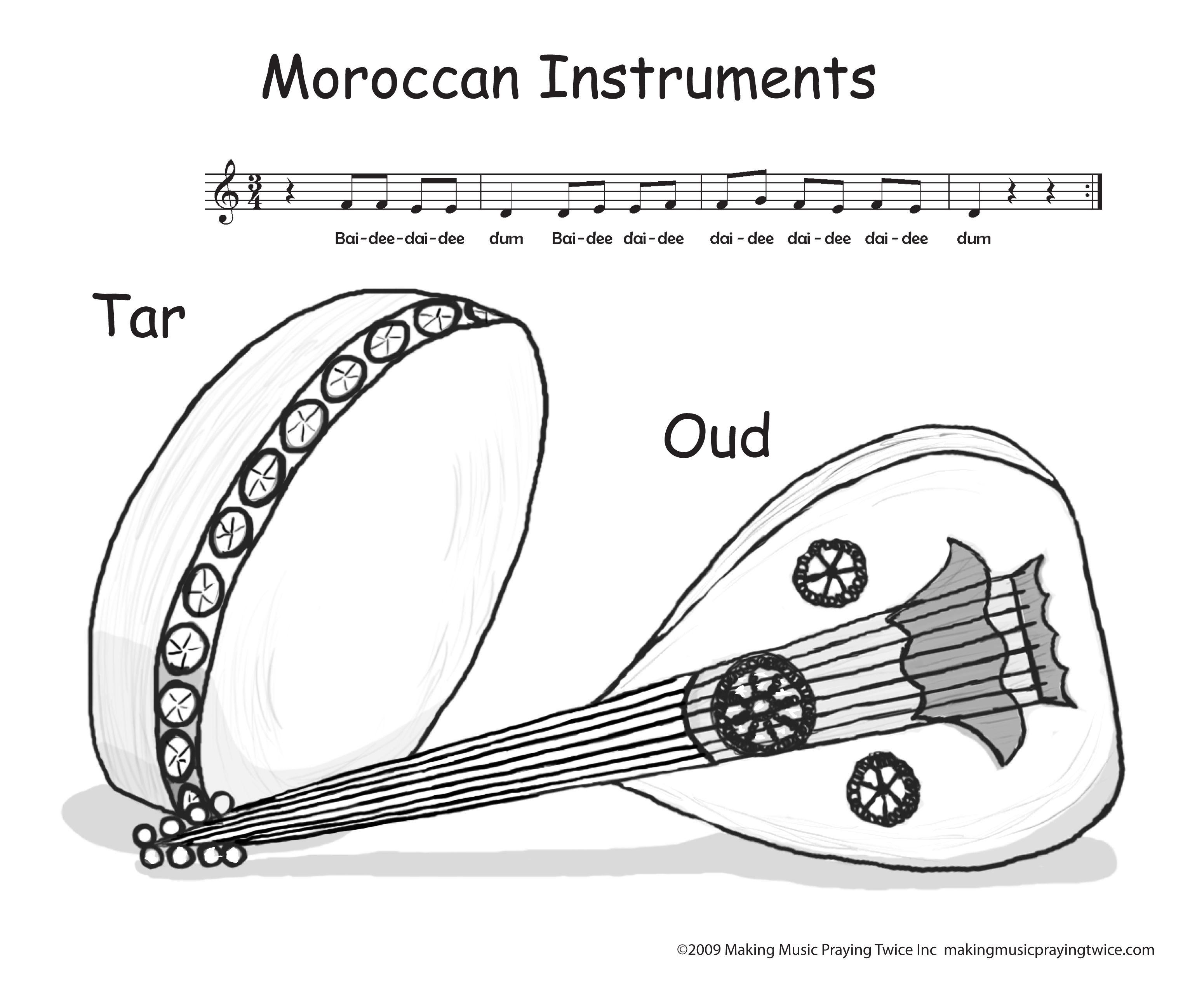 Http Mmpt Pictures S3 Amazonaws Com Mmpt Coloring Pages Moroccan