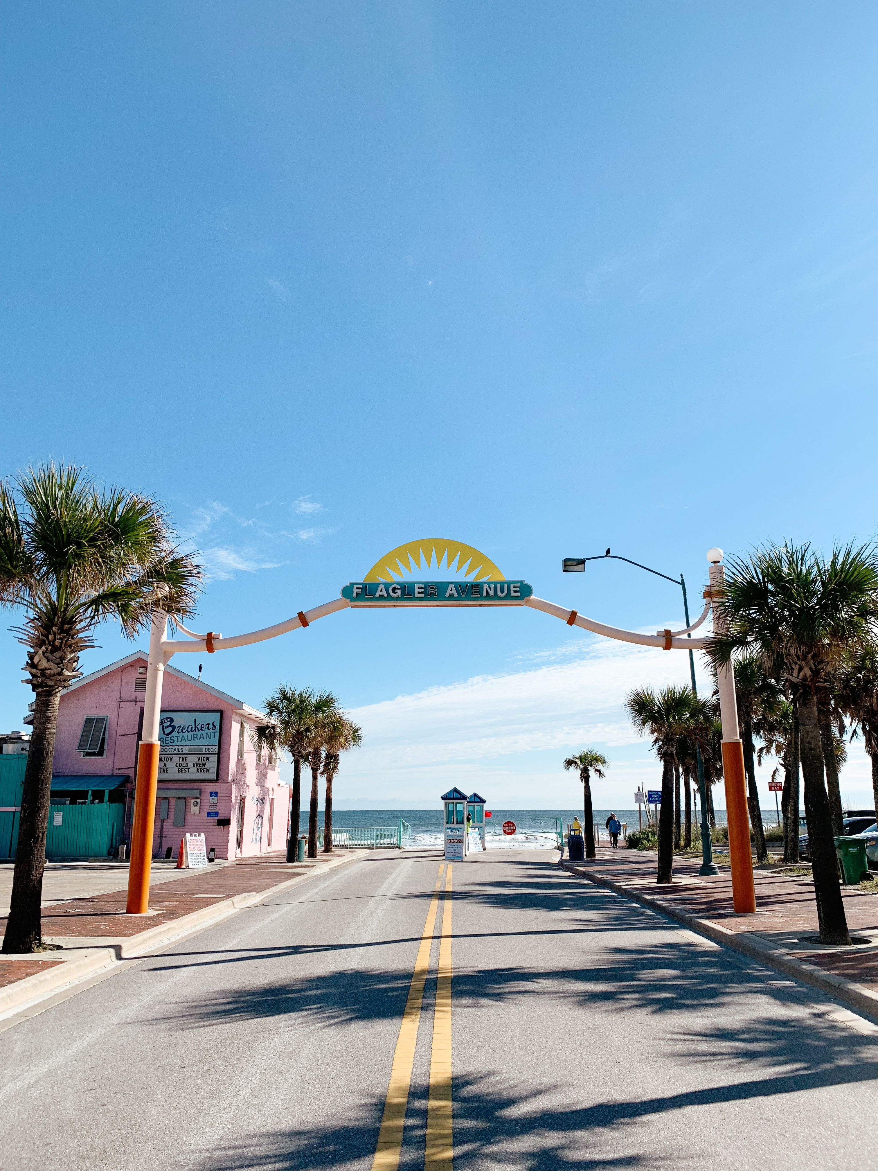 pin on new smyrna beach florida   travel guides and