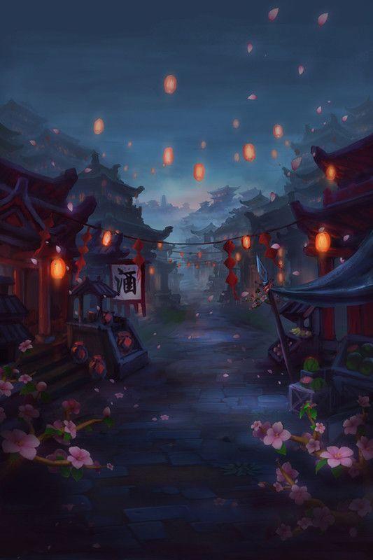 扬州城, Bin Shao