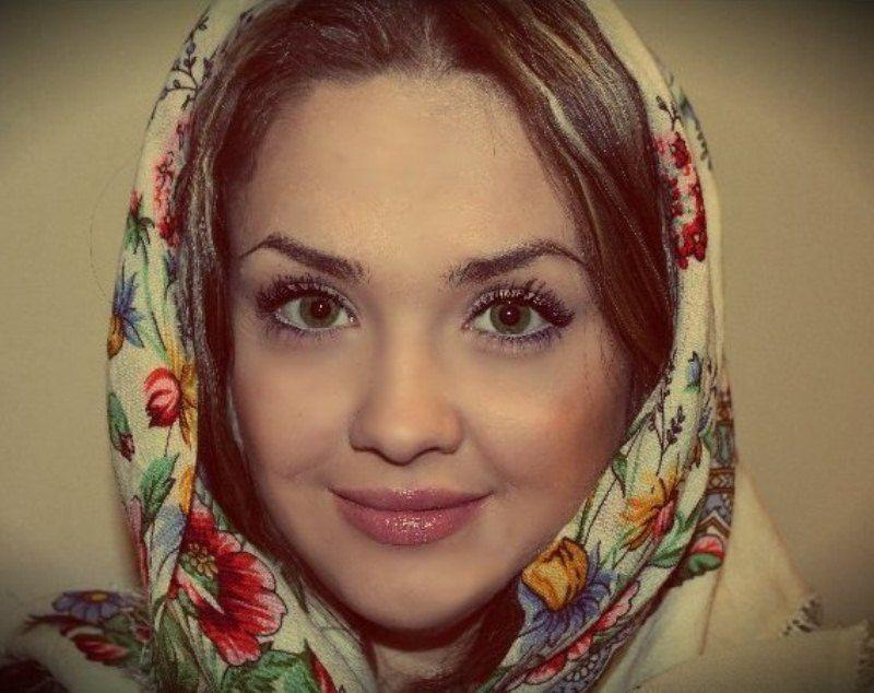 Славянские девушки самые красивые фото 93-372