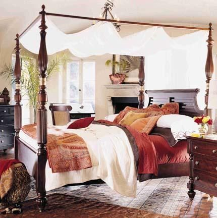 Love The Linens They Would Be Great For My British Colonial