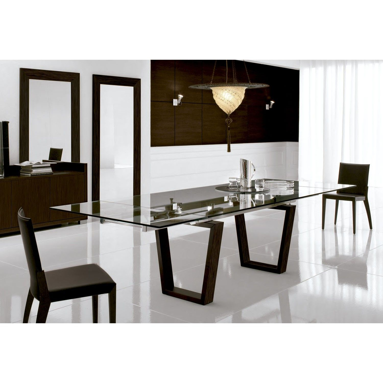 Mesa Extensible Targa De Cattelan Italia On Pinterest