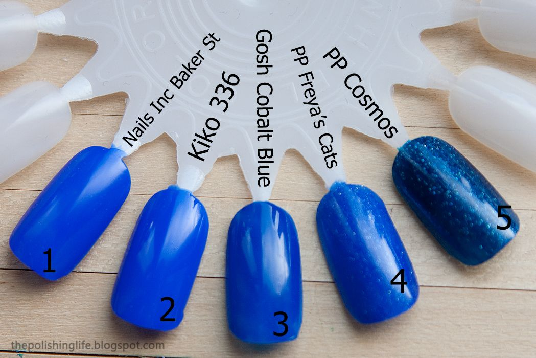 Comparison Tuesday Picture Polish Freya S Cats Others Picture Polish