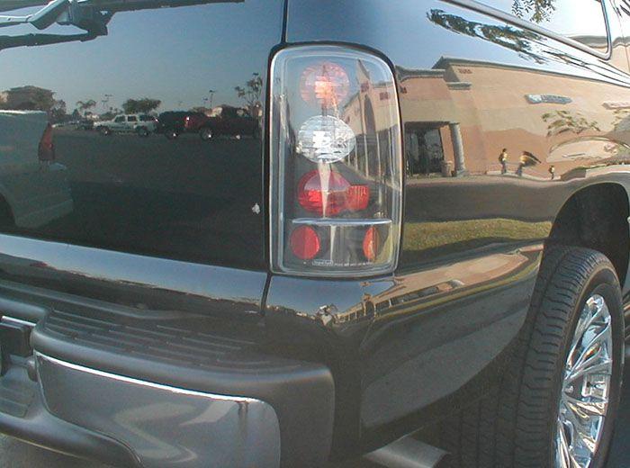 Gmc Yukon Yukon Xl Yukon Denali Yukon Xl Denali 1999 2000 2001