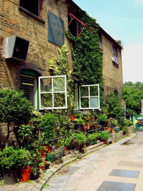 Hackney City Farm London #Expo2015 #Milan #WorldsFair