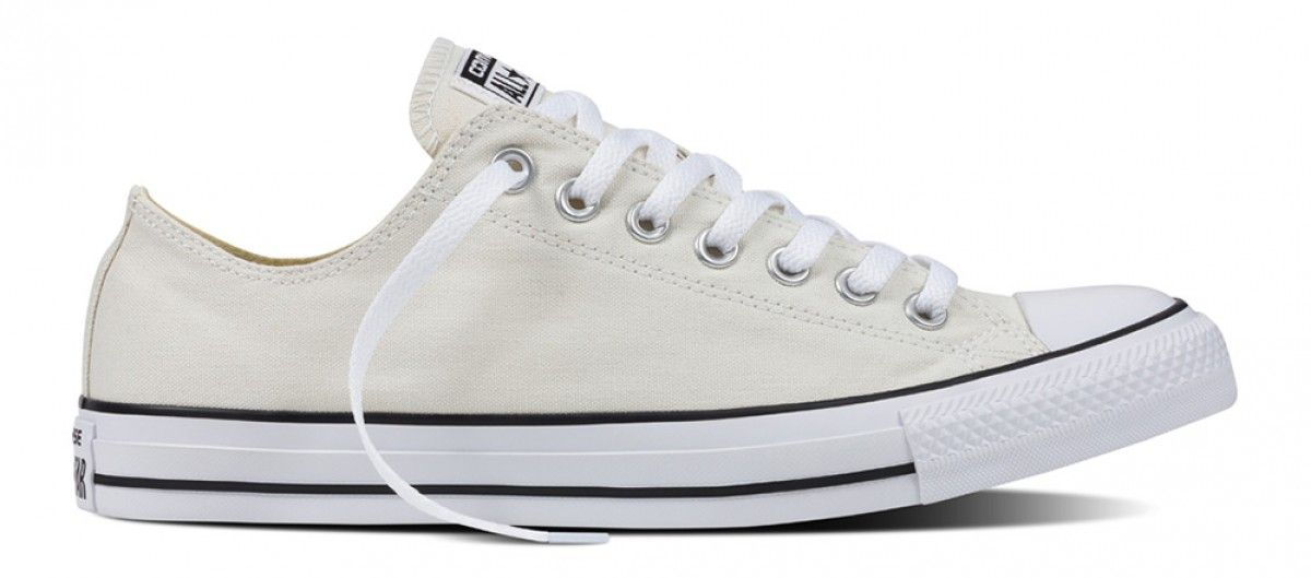 converse chuck taylor all star low top buff
