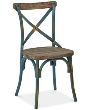 Excellent Glenman X Back Dining Chair Quick Ship Products Metal Pabps2019 Chair Design Images Pabps2019Com