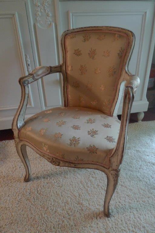 petit fauteuil ancien petit fauteuil