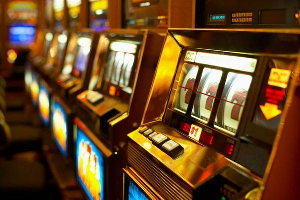 Игровые автоматы работают самп сервера с деньгами и казино