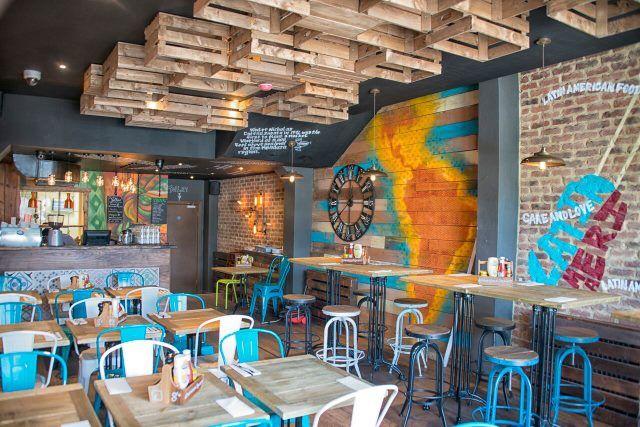 Related Image Bar Design In 2018 Pinterest London Restaurants Latin And South American Cuisine Frida Kahlo