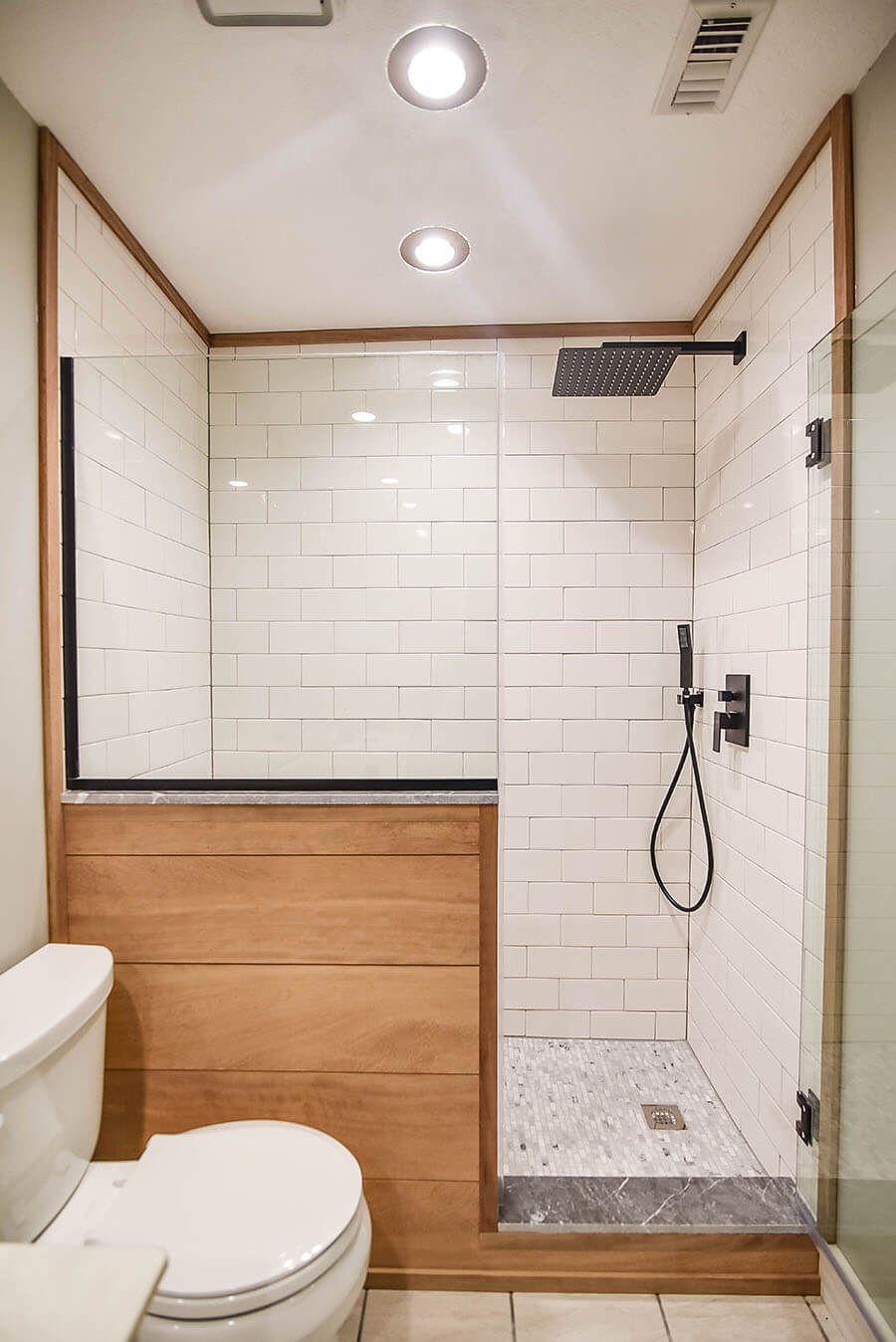 27 Truly Inspiring Modern Bathroom Ideas For Your Private Oasis Simple Bathroom Bathroom Design Small Modern Simple Bathroom Designs