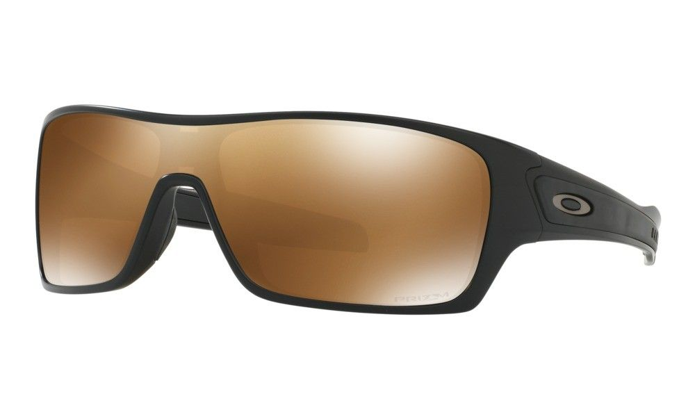 88aeb5d0c4 ... ireland oakley sunglasses turbine rotor prizm polarized mens matte black  frame no. oo9307 1432 984a9