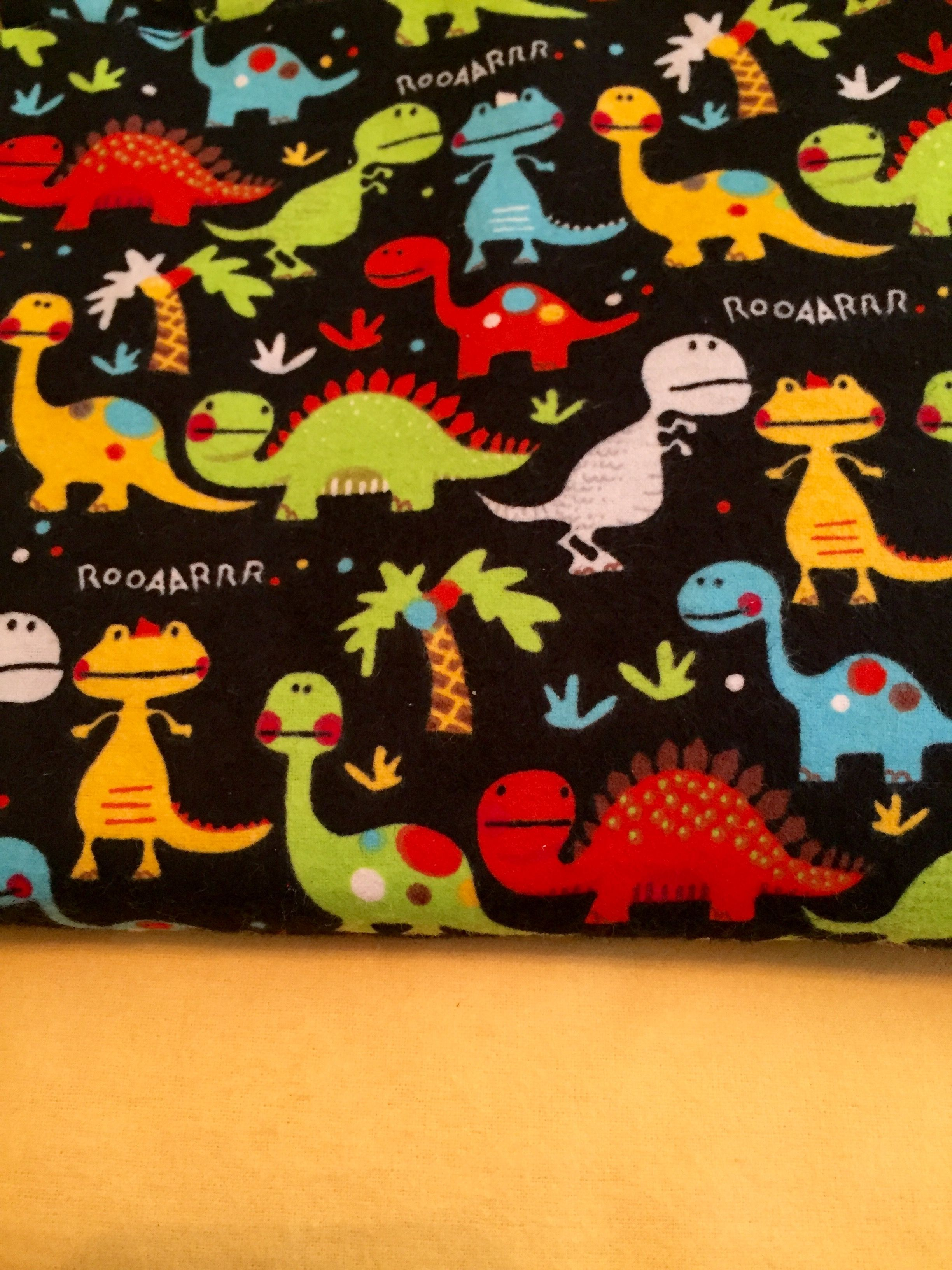 Awesome Toddler Sheet Set Toddler Sheets Dinosaur By MyEclecticTreasure